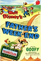 Image of Father's Week-end