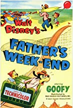 Primary image for Father's Week-end