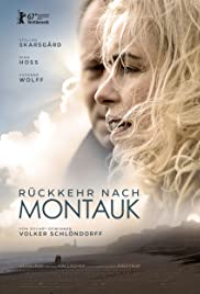 Return to Montauk Poster