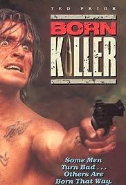 Born Killer Poster