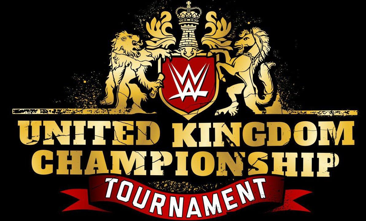 WWE United Kingdom Championship Tournament (2017) TV Movie HD Quality