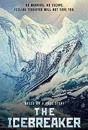 Ledokol(2016) Poster - Movie Forum, Cast, Reviews