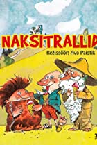 Image of Naksitrallid