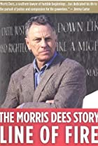 Image of Line of Fire: The Morris Dees Story
