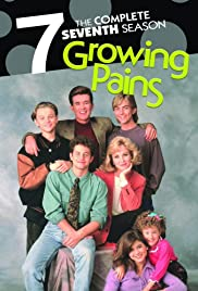 Growing Pains Poster - TV Show Forum, Cast, Reviews
