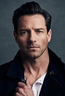 Aktori Ian Bohen