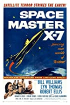 Image of Space Master X-7