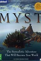 Image of Myst