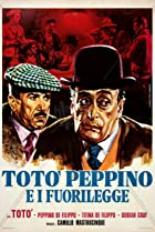 Image of Totò, Peppino e i fuorilegge