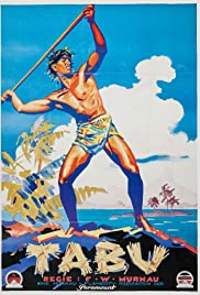 Tabu: A Story of the South Seas (1931) Poster - Movie Forum, Cast, Reviews