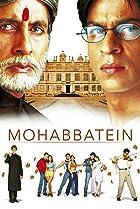Image of Mohabbatein