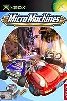 Image of Micro Machines