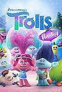 Trolls Holiday TV Movie 2017