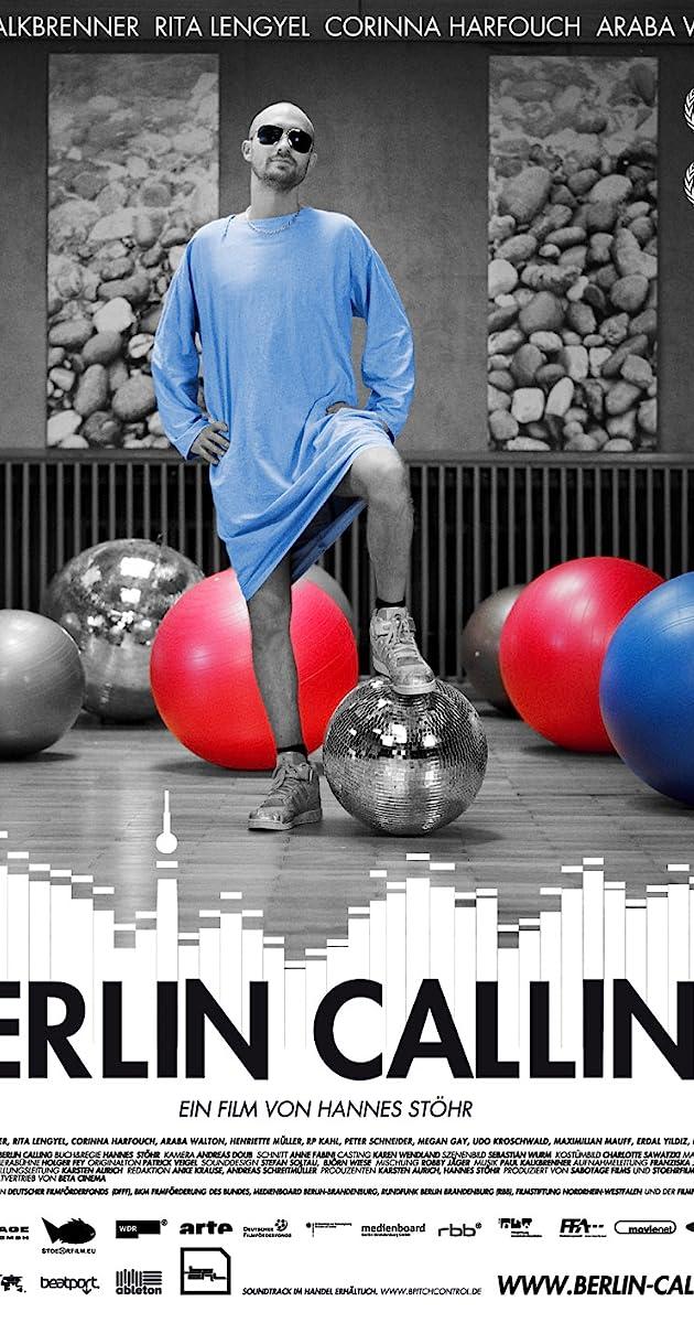 Filme Wie Berlin Calling