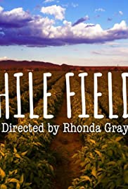 Chile Fields Poster