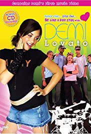 Be Like a Pop Star with Demi Lovato Poster
