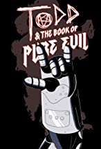 Primary image for Todd and the Book of Pure Evil: The End of the End