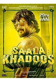 Watch Movie Saala Khadoos (2016)