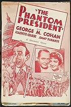 The Phantom President (1932) Poster