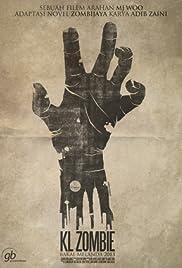 KL Zombi Poster