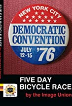 Primary image for Five Day Bicycle Race