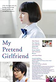 My Pretend Girlfriend