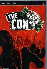 The Con Poster