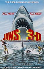 Jaws 3 D(1983)