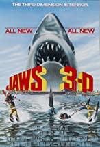 Primary image for Jaws 3-D