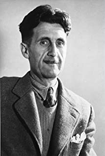 George Orwell Picture