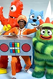 Yo Gabba Gabba! (2006) Poster - Movie Forum, Cast, Reviews