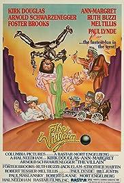 The Villain(1979) Poster - Movie Forum, Cast, Reviews