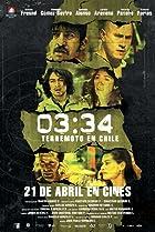 Image of 03:34 Terremoto en Chile