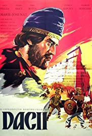 Dacii (1966) Poster - Movie Forum, Cast, Reviews