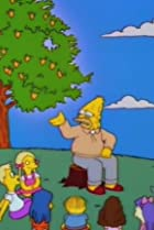 Image of The Simpsons: Lemon of Troy