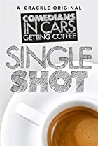 Image of Comedians in Cars Getting Coffee: Single Shot