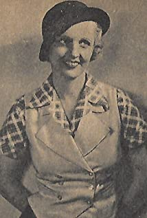 Lucile Browne Picture