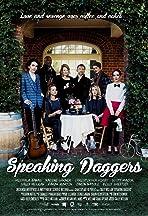 Speaking Daggers