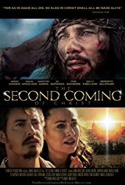 The Second Coming of Christ (2018) Poster - Movie Forum, Cast, Reviews
