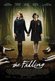 The Falling Poster