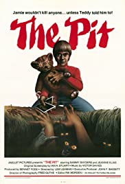 The Pit (1981) Poster - Movie Forum, Cast, Reviews