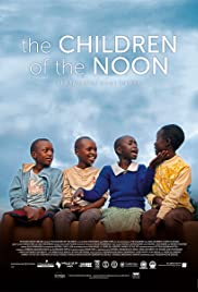 The Children of the Noon Poster