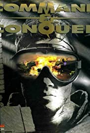 Command & Conquer Poster