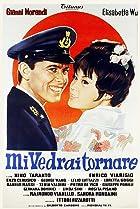 Mi vedrai tornare (1966) Poster