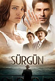 Sürgün (2013) Poster - Movie Forum, Cast, Reviews