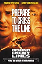 Image of Behind Enemy Lines