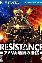 Image of Resistance: Burning Skies