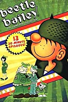 Image of Beetle Bailey