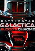 Primary image for Battlestar Galactica: Blood & Chrome