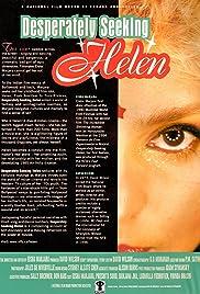 Desperately Seeking Helen Poster